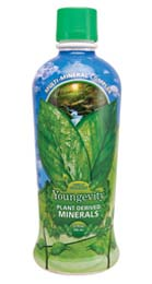 Dr. Wallach's Majestic Earth Minerals 32 OZ - More Details